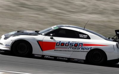 Dodson Motorsport: Finding Another Gear